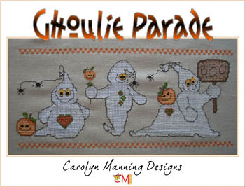 click here to view larger image of Ghoulie Parade (chart)