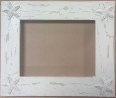click here to view larger image of Marshall Frame 7 x 6.5 (frame (ready made))