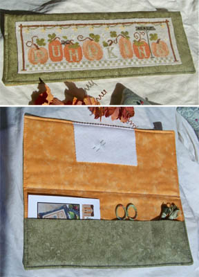 click here to view larger image of Pumkins for Sale Work Book (accessory)