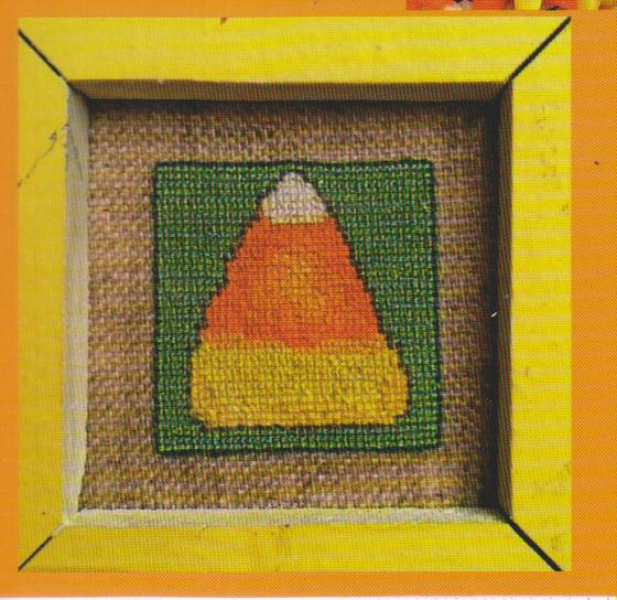 click here to view larger image of Candy Corn (chart)
