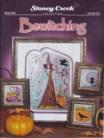 click here to view larger image of Bewitching (chart)