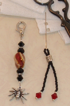 click here to view larger image of Brimstone Mini Fob (accessory)