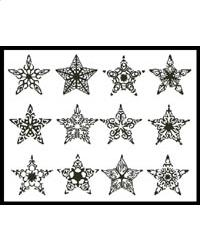click here to view larger image of Stars (chart)