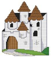 click here to view larger image of Dragon Castle (chart)