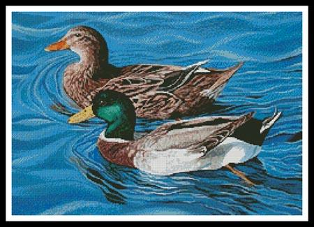 click here to view larger image of Mallards (chart)