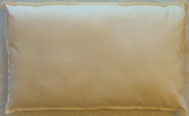 click here to view larger image of Pillow Form  (520) 10 x 16 (stitchable)