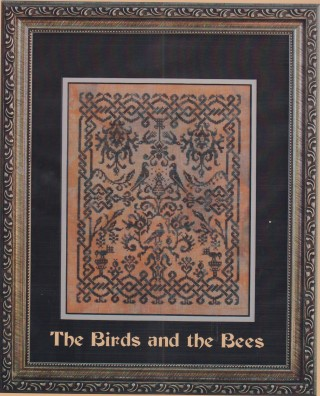 click here to view larger image of Birds and the Bees (chart)