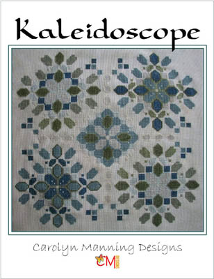 click here to view larger image of Kaleidoscope (chart)