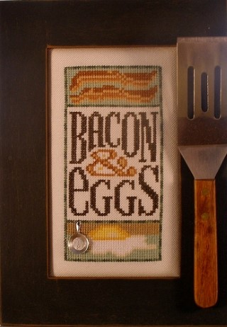 click here to view larger image of Bacon and Eggs (chart)