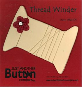 click here to view larger image of Thread Winder - Spool (buttons)