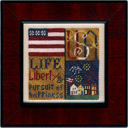 Liberty Squared - click here for more details about chart