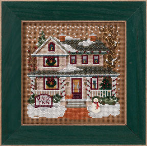 click here to view larger image of Village Inn (2013) (button-bead kit)