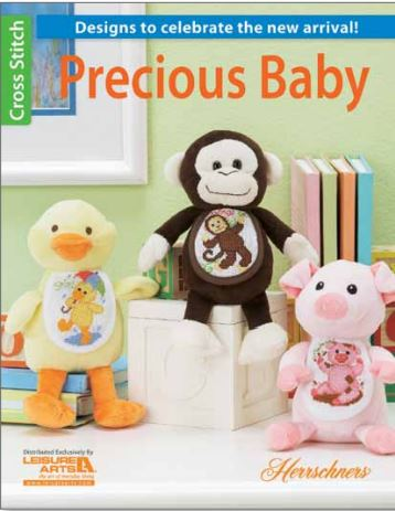 click here to view larger image of Precious Baby (book)