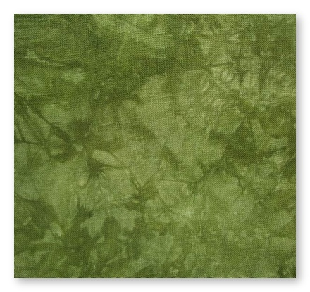 click here to view larger image of Moss (Picture This Plus Hand Dyed Fabrics)