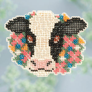 click here to view larger image of Elsie (2013) (bead kit)