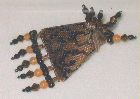 click here to view larger image of Stitch N Tack Bead Bug (bead kit)