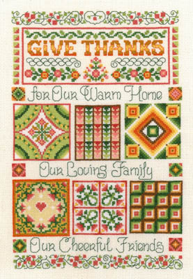 click here to view larger image of Gratefulness (chart)
