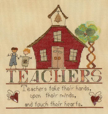 click here to view larger image of Teachers (chart)