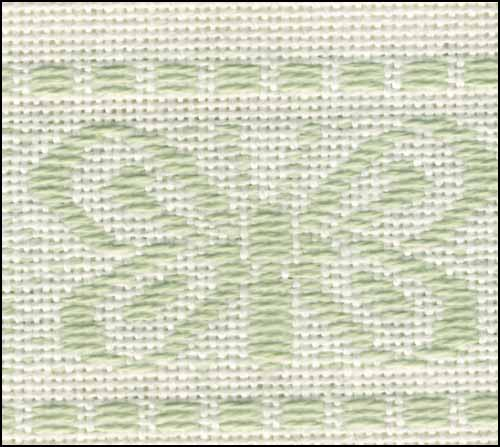 click here to view larger image of Butterfly Garden Afghan (stitchable)
