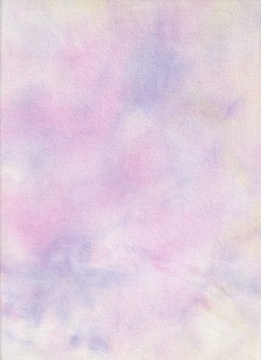 click here to view larger image of Colourful Clouds - Polstitches (Polstitches)