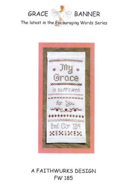 click here to view larger image of Grace Banner (chart)