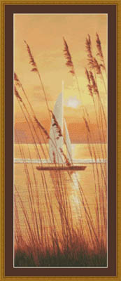 click here to view larger image of At Last Sailboat (chart)