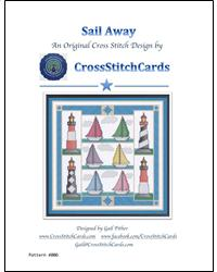 click here to view larger image of Sail Away (chart)