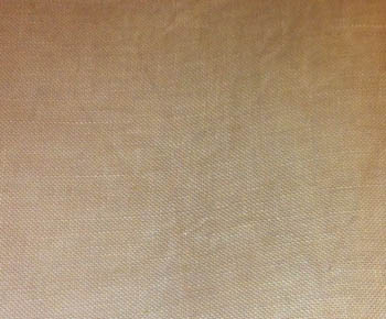 click here to view larger image of Cafe Kona 35ct Hand Dyed Linen (R and R Reproduction Linens)