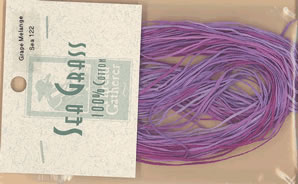 click here to view larger image of Thread Gatherers Sea Grass (fiber)