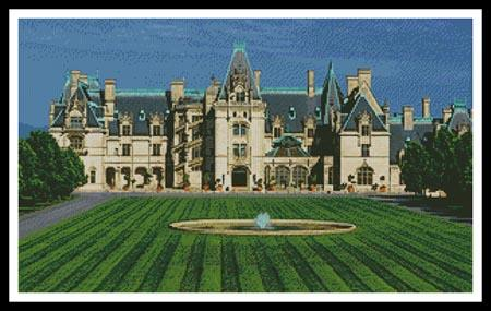 click here to view larger image of Biltmore Estate (chart)