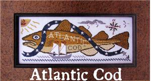 click here to view larger image of Atlantic Cod (chart)