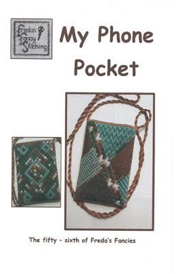 click here to view larger image of My Phone Pocket (chart)