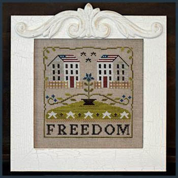 click here to view larger image of Freedom House (chart)