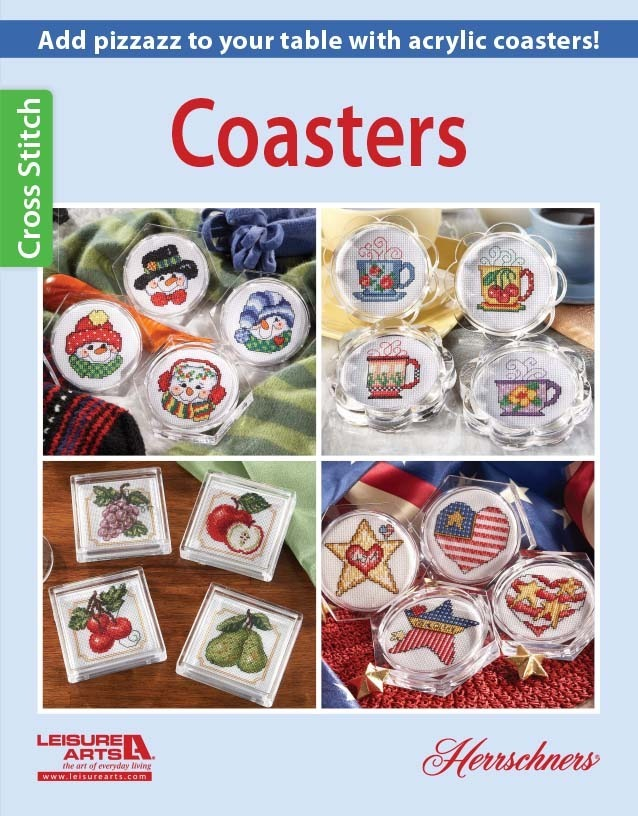click here to view larger image of Coasters (chart)