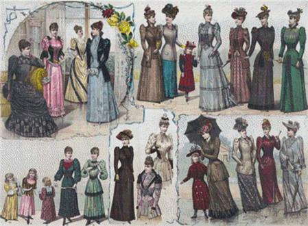 click here to view larger image of 1891 Fashion (chart)