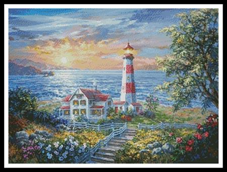 click here to view larger image of Enchantment  (Nicky Boehme) (chart)