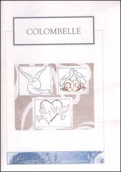 click here to view larger image of Colombelle (chart)