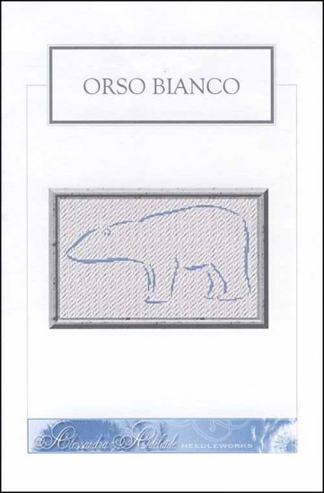 click here to view larger image of Orso Bianco (Polar Bear) (chart)