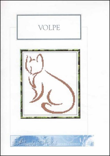 click here to view larger image of Volpe (Fox) (chart)