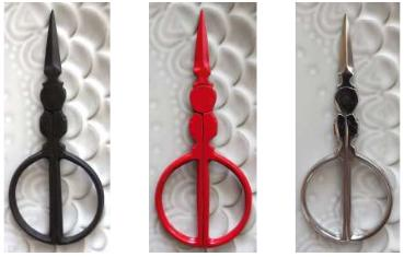 click here to view larger image of Roly Poly Scissors (accessory)