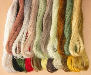 click here to view larger image of Thread Gatherers Sanibel Mohair (fiber)