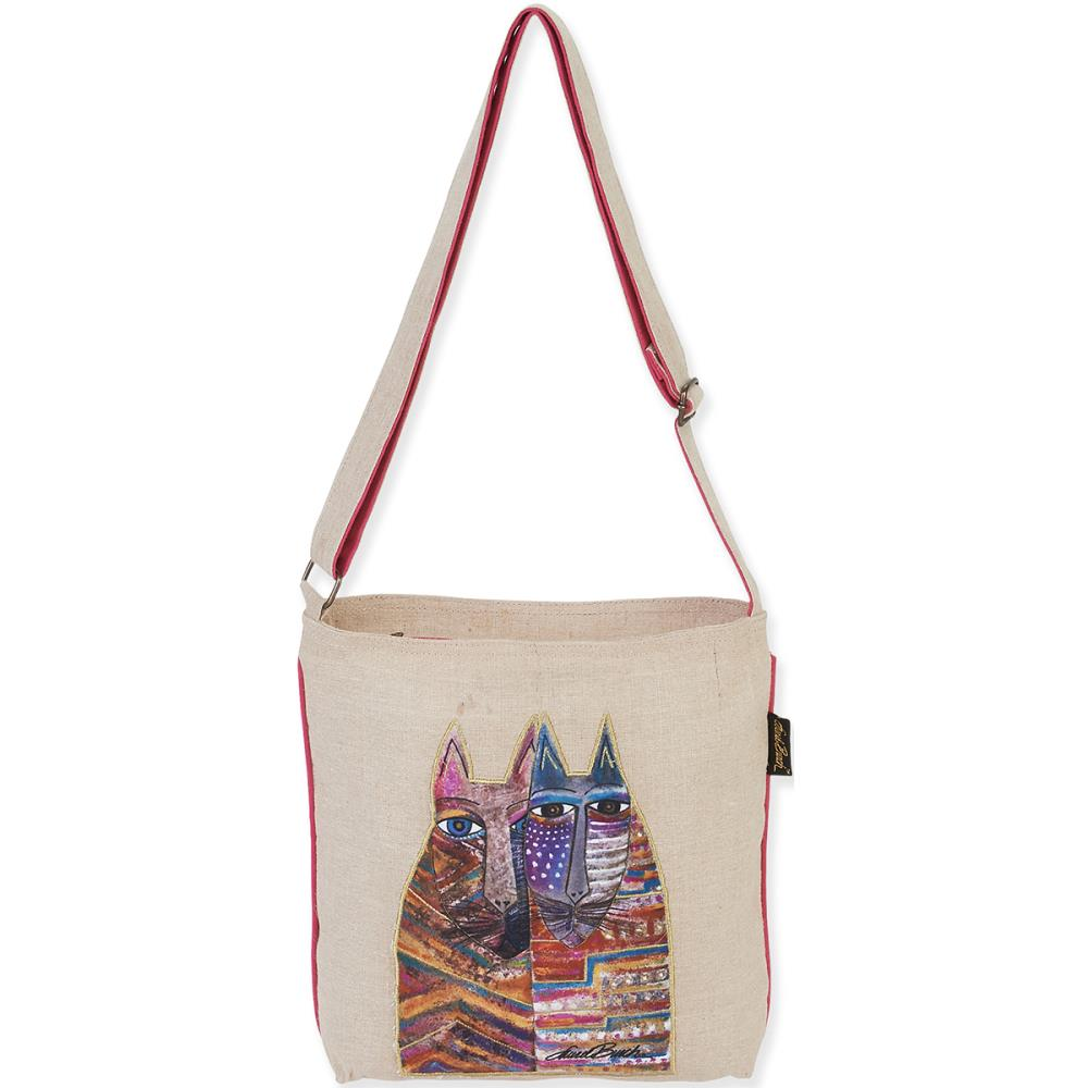 click here to view larger image of Folklorica Crossbody  Bag (accessory)