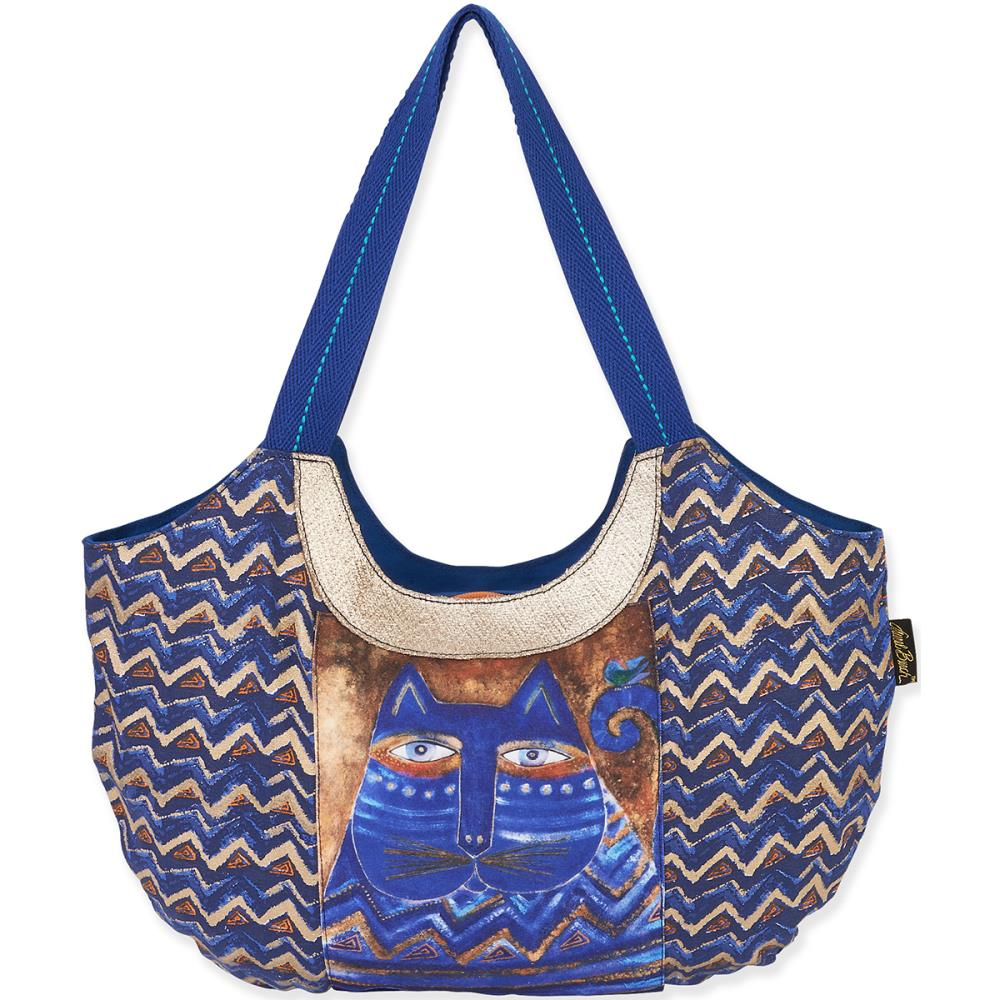 click here to view larger image of Azul Scoop Tote (accessory)