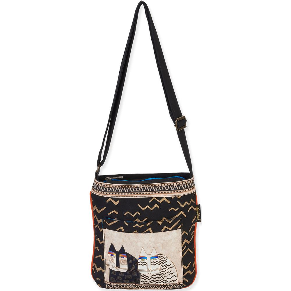 click here to view larger image of Wild Cats Crossbody bag (accessory)