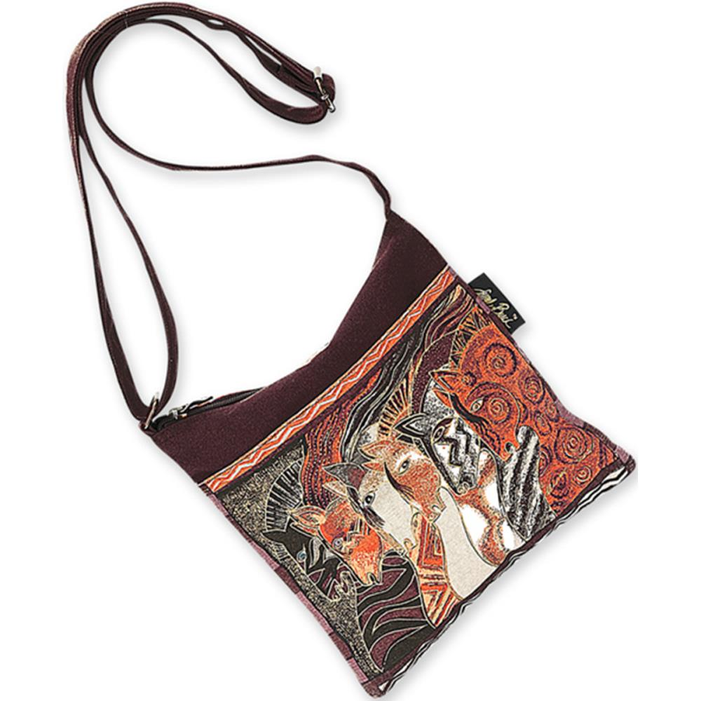 click here to view larger image of Moroccan Mares Crossbody Bag (accessory)
