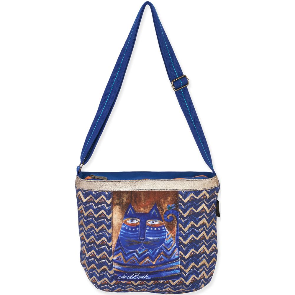 click here to view larger image of Azul Crossbody Bag (accessory)