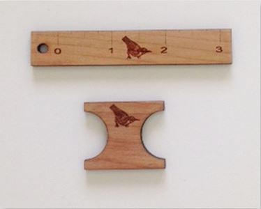 click here to view larger image of Bird Tool Set (accessory)
