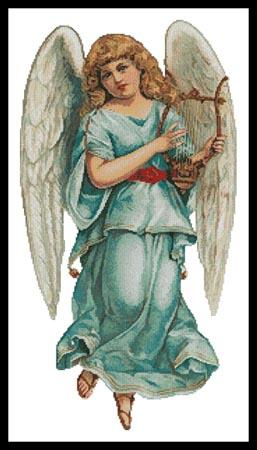 click here to view larger image of Angel 2 (chart)
