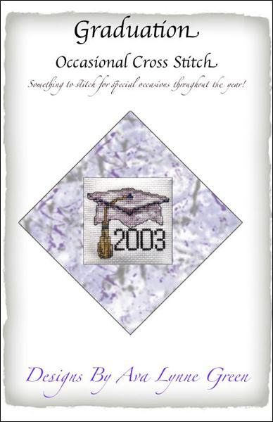click here to view larger image of Graduation (chart)
