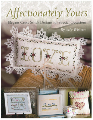 click here to view larger image of Affectionately Yours (book)